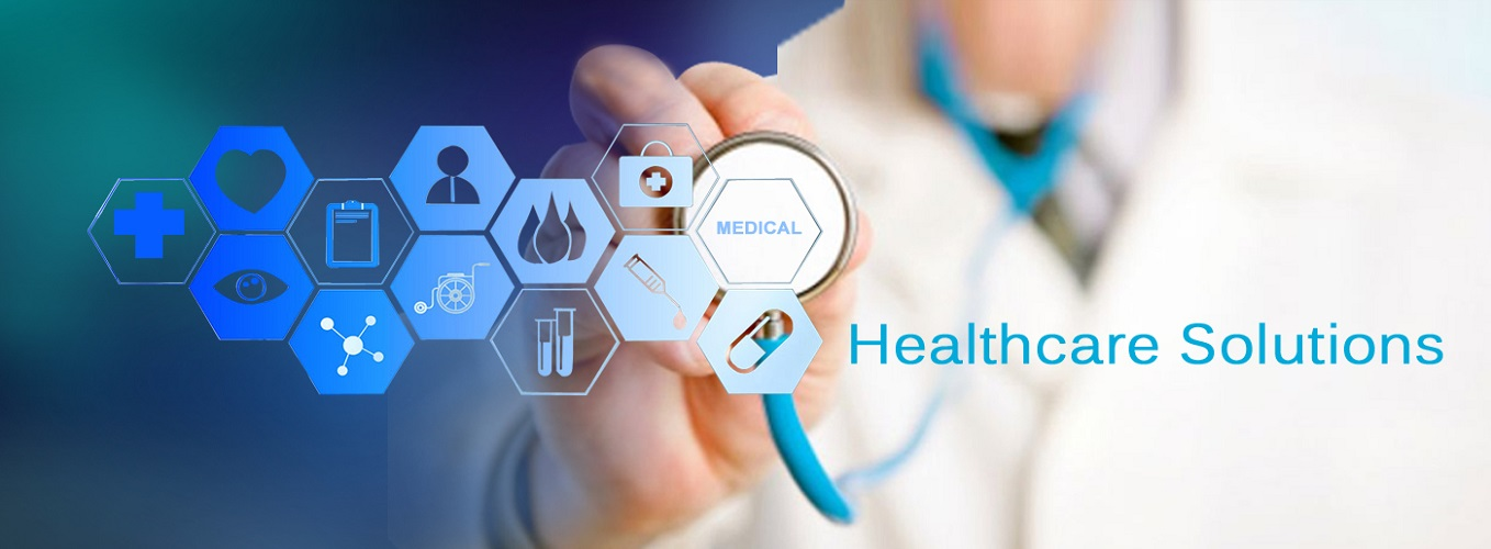 ERP Solutions for HealthCare